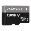 ADATA Premier - Flash-Speicherkarte (microSDXC-an-SD-Adapter inbegriffen) - 128 GB - UHS Class 1 / Class10 - Produktbild