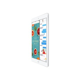 "Apple 9.7-inch iPad Wi-Fi - 6. Generation - Tablet - 32 GB - 24.6 cm (9.7"") IPS (2048 x 1536) - Silber Produktbild"