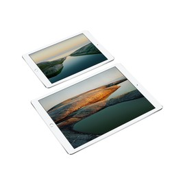 "Apple 12.9-inch iPad Pro Wi-Fi + Cellular - 2. Generation - Tablet - 64 GB - 32.8 cm (12.9"") IPS (2732 x 2048) - Produktbild"