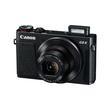 Canon PowerShot G9 X - Digitalkamera - Kompaktkamera - 20.2 MPix - 1080p / 59.94 BpS - 3x optischer Zoom Produktbild Additional View 1 S