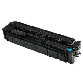 Toner (CF401A) für Color LaserJet M252/M277 1400 Seiten cyan BestStandard Produktbild