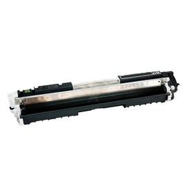 Toner (CE310A) für LaserJet Pro CP1020/CP1025 1200 Seiten schwarz BestStandard Produktbild