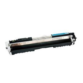 Toner (CE311A) für LaserJet Pro CP1020/CP1025 1000 Seiten cyan BestStandard Produktbild