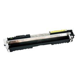 Toner (CE312A) für LaserJet Pro CP1020/CP1025 1000 Seiten yellow BestStandard Produktbild