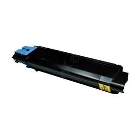 Toner (TK-590C) für FS-C2026/2126/ 2526MFP 5000 Seiten cyan BestStandard Produktbild