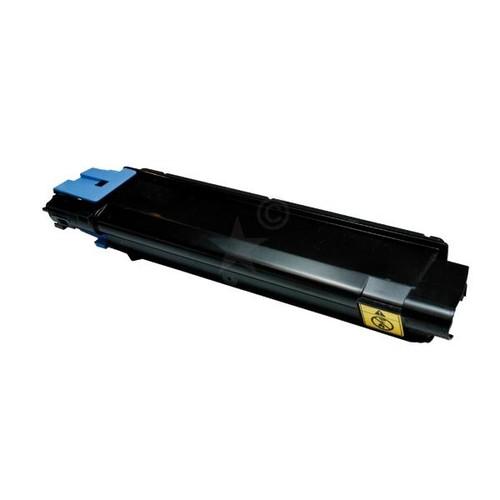Toner (TK-590C) für FS-C2026/2126/ 2526MFP 5000 Seiten cyan BestStandard Produktbild Front View L