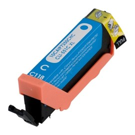 Tintenpatrone (CLI-551CXL) für Pixma IP7250/MG5450 12ml cyan BestStandard Produktbild