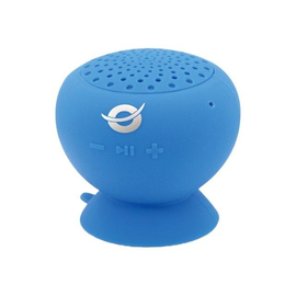 Conceptronic Wireless Waterproof Suction Speaker CLLSPKSUCBL - Lautsprecher - tragbar - kabellos - Produktbild
