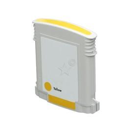 Tintenpatrone (C4909AE) für Officejet 8000/8500 20ml yellow BestStandard Produktbild