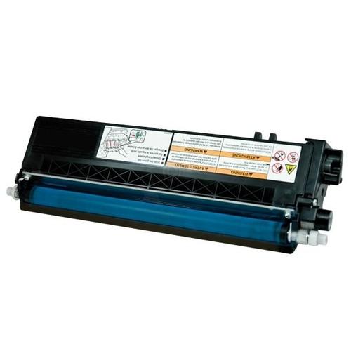 Toner (TN-321C) für DCP-L8400CDN/ HL-L8300/MFC-L8600CDW 1500 Seiten cyan BestStandard Produktbild Front View L