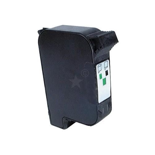 Tintenpatrone (51645A) DeskJet 710C/830C/950C 950 Seiten schwarz BestStandard Produktbild Front View L