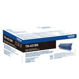 Toner für HL-L8360/8260/8690/8900 3000 Seiten schwarz Brother TN-421BK Produktbild