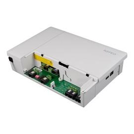 AGFEO ES 628 - Hybrid PBX - 1 x 10/100/1000 Produktbild