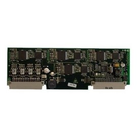 Mitel OC 100 Module M100-A4 - Erweiterungsmodul - für OpenCom 130, 150 Produktbild