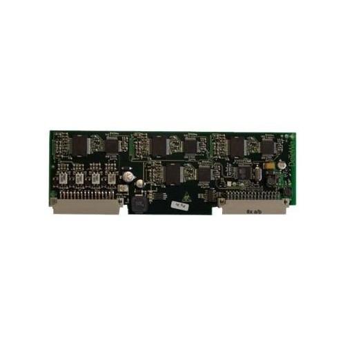 Mitel OC 100 Module M100-A4 - Erweiterungsmodul - für OpenCom 130, 150 Produktbild Front View L