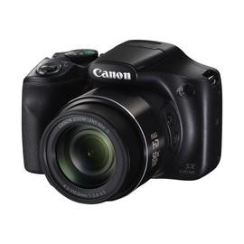 Canon PowerShot SX540 HS - Digitalkamera - Kompaktkamera - 20.3 MPix - 1080p / 60 BpS - 50x optischer Produktbild