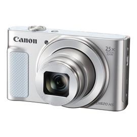 Canon PowerShot SX620 HS - Digitalkamera - Kompaktkamera - 20.2 MPix - 1080p / 30 BpS - 25x optischer Produktbild