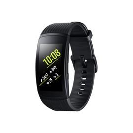 Samsung Gear Fit2 Pro - Aktivitätsmesser mit Riemen - Elastomer - Bandgröße 155-210 mm - L - Anzeige 3.8 Produktbild