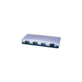 Exsys EX-1334 - Serieller Adapter - USB - RS-232 x 4 Produktbild