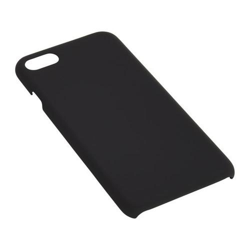Sandberg - Hintere Abdeckung für Mobiltelefon - Schwarz - für Apple iPhone 7 Produktbild