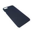 Sandberg - Hintere Abdeckung für Mobiltelefon - Schwarz - für Apple iPhone 7 Produktbild Additional View 1 S