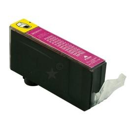 Tintenpatrone (CLI-526M) für Pixma iP4850/MG5150 550Seiten magenta BestStandard Produktbild