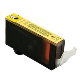 Tintenpatrone (CLI-526Y) für Pixma iP4850/MG5150 545Seiten yellow BestStandard Produktbild