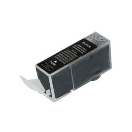 Tintenpatrone (PGI-520BK) für Pixma IP3600/4600 325Seiten schwarz BestStandard Produktbild