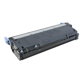 Toner (C9730A) für Color LaserJet 5500/5550 13000Seiten schwarz BestStandard Produktbild