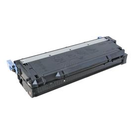 Toner (C9731A) für Color LaserJet 5500/5550 12000Seiten cyan BestStandard Produktbild