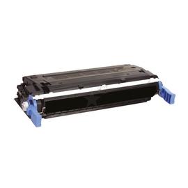Toner (Q6460A/Q5950A) für Color Laserjet 4730/CM4730 12000Seiten schwarz BestStandard Produktbild