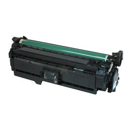 Toner (CE270A) für Color Laserjet CP5525 13500Seiten schwarz BestStandard Produktbild