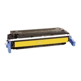 Toner (TK-590Y) für FS-C2026/2126/ 2526MFP 10000Seiten yellow DC BestStandard Produktbild