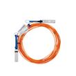 Mellanox Active IB FDR Optical Fiber Cable for IBM System x - InfiniBand-Kabel - 20 m - Glasfaser Produktbild