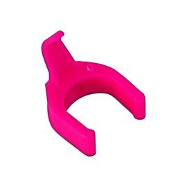 PatchSee PatchClip RF/PC - Kabelklammer - Light Pink (Packung mit 50) Produktbild