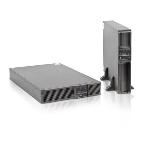 Liebert PSI-XR PS1500RT3 - USV - 1350 Watt - 1500 VA - Ethernet 10/100 - Ausgangsanschlüsse: 6 Produktbild Additional View 1 L