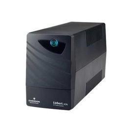 Liebert itON LI32101CT00 - USV - Wechselstrom 220-240 V - 240 Watt - 400 VA 4.5 Ah - Ausgangsanschlüsse: 2 Produktbild