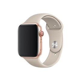 APPLE 44mm Stone Sport Band - S/M & M/L Produktbild