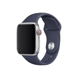 APPLE 40mm Midnight Blue Sport Band Produktbild