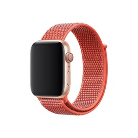 APPLE 44mm Nectarine Sport Loop Produktbild