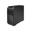 HP Workstation Z4 G4 - MT - 4U - 1 x Core i7 7800X X-series / 3.5 GHz - RAM 16 GB - HDD 1 TB Produktbild