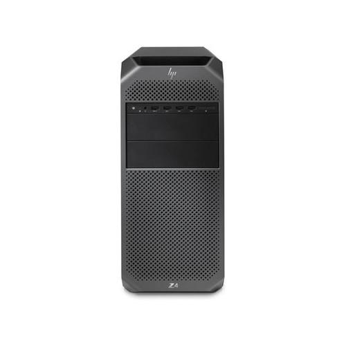 HP Workstation Z4 G4 - MT - 4U - 1 x Core i7 7800X X-series / 3.5 GHz - RAM 16 GB - HDD 1 TB Produktbild Additional View 1 L