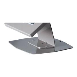 HAGOR TSG Tablestand - Befestigungskit (Tischmontage, Gehäuse, Trägerplatte) - Silber Produktbild