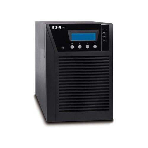 Eaton PW9130i700T - USV - Wechselstrom 230 V - 630 Watt - 700 VA 9 Ah - RS-232, USB Produktbild Additional View 1 L