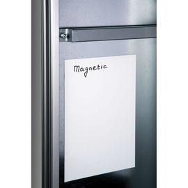 Magnetfolie 200x300mm weiß Haftkraft 35g/qcm Legamaster 7-189000 Produktbild