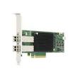 Emulex LPe31002-M6-D - Hostbus-Adapter - PCIe 3.0 x8 Low-Profile - 16Gb Fibre Channel x 2 - CRU - für PowerEdge C4130, Produktbild Additional View 1 S