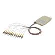 ASSMANN - Glasfaserkabelkiste - ST SM X 12 - weiß, RAL 9010 Produktbild
