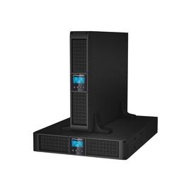 PowerWalker VFI 1000RT LCD - USV - 900 Watt - 1000 VA 7 Ah - RS-232, USB - Ausgangsanschlüsse: 8 Produktbild