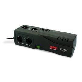 APC SurgeArrest + Battery Backup 325VA - USV - Wechselstrom 230 V - 325 VA - Ausgangsanschlüsse: 4 - Deutschland Produktbild