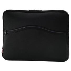 """Laptoptasche Comfort 15,6"""" bis 40cm 38,5x3x28cm schwarz Hama 00101747 Produktbild"""